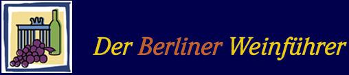 Der Berliner Weinführer